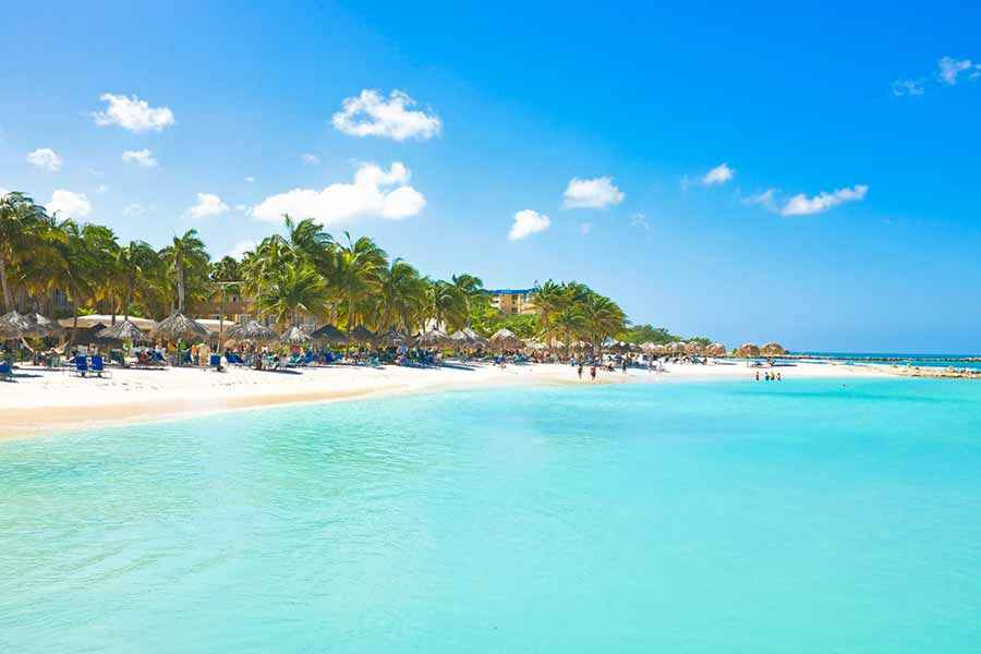 Hotel Riu Palace Aruba All Inclusive