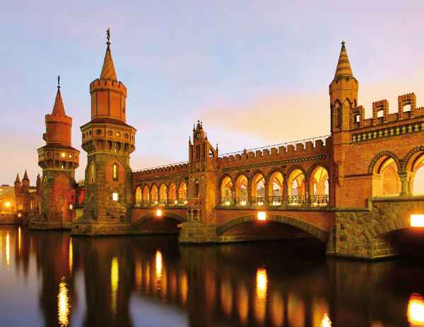 Berlin - Top attractions