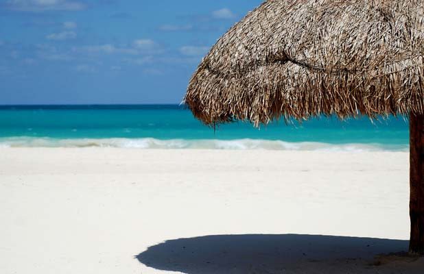 Cancun - Beach