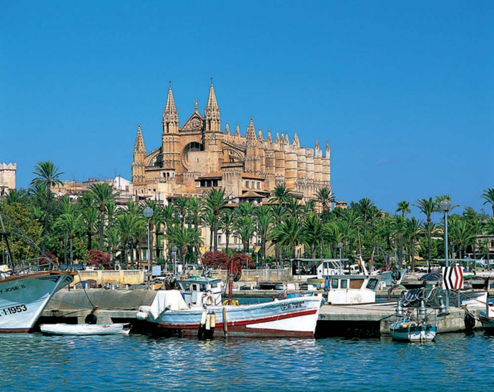 Majorca Hotels Riu Majorca Spain Hotel Resorts
