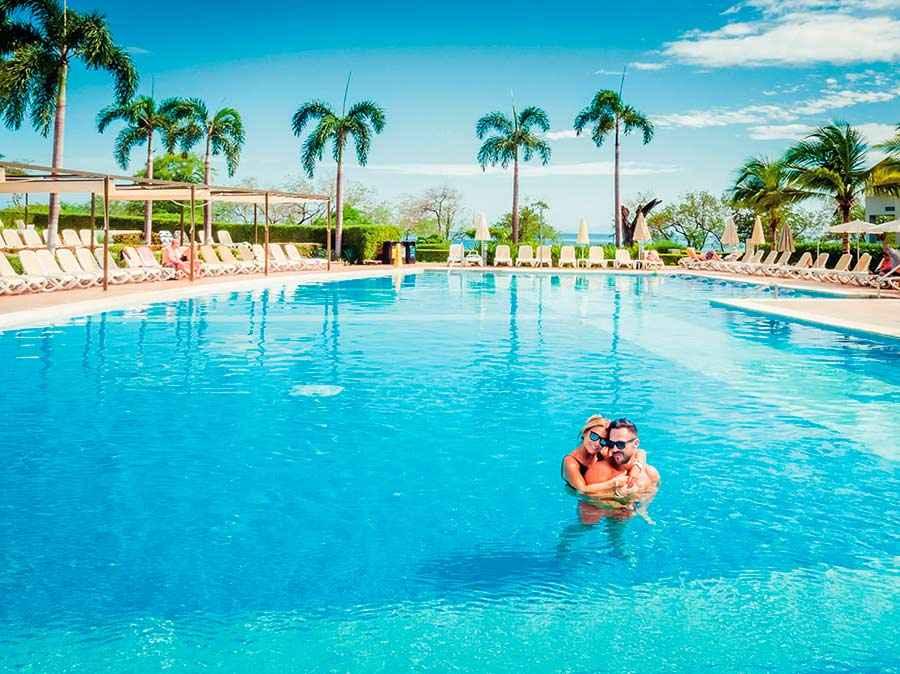 Best Resort Costa Rica Beach