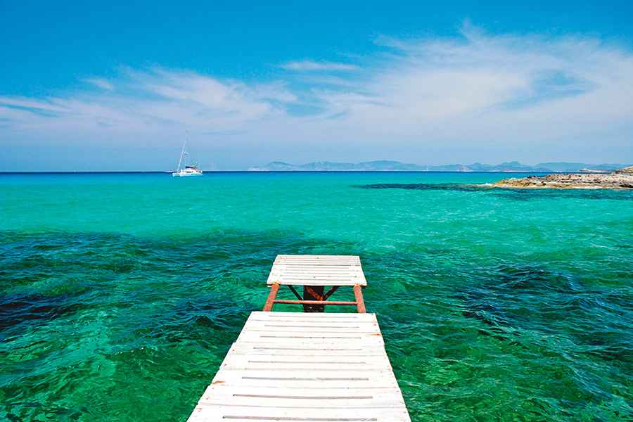 All Inclusive Holidays Formentera | All Inclusive Hotels