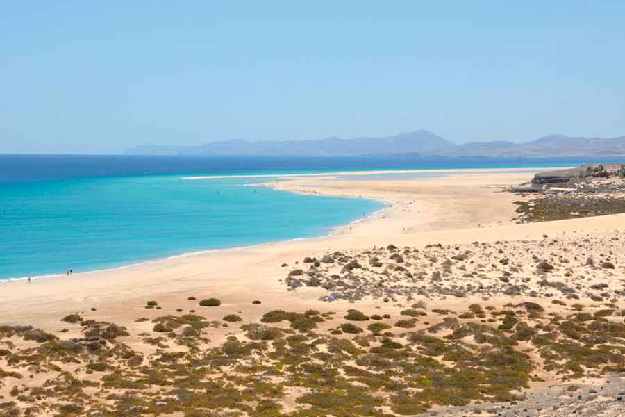 All Inclusive Holidays Fuerteventura All Inclusive