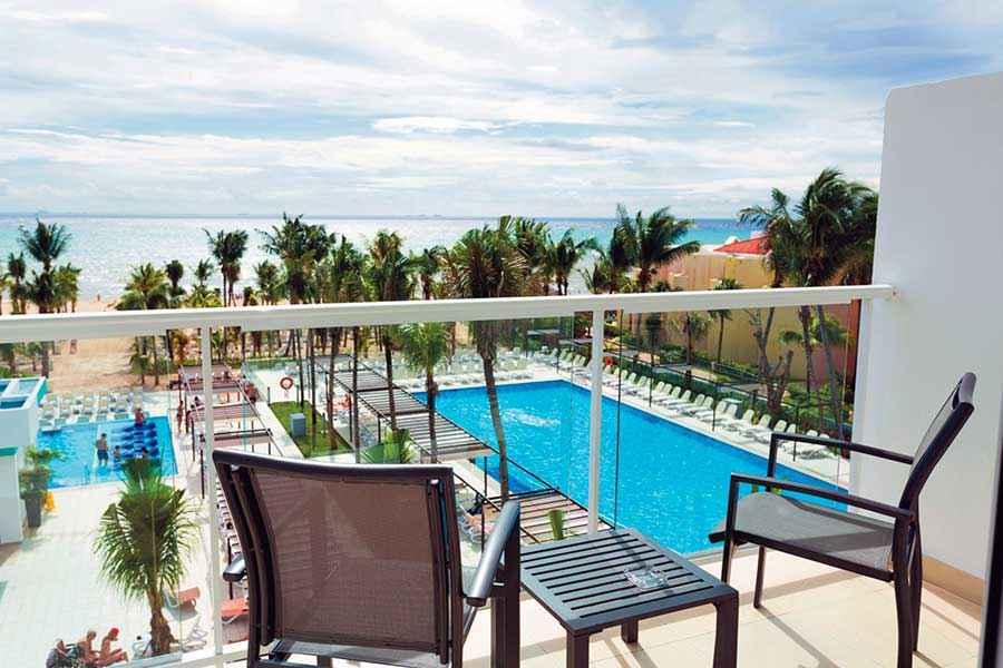 Riu Hotel Playa Del Carmen