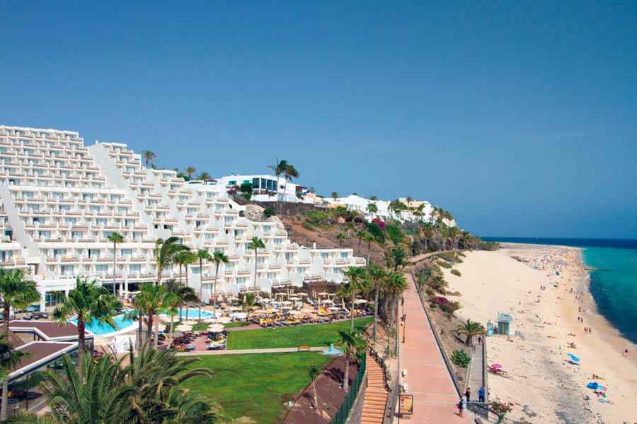 Hotel Calypso Adults Only Hotel Morro Jable