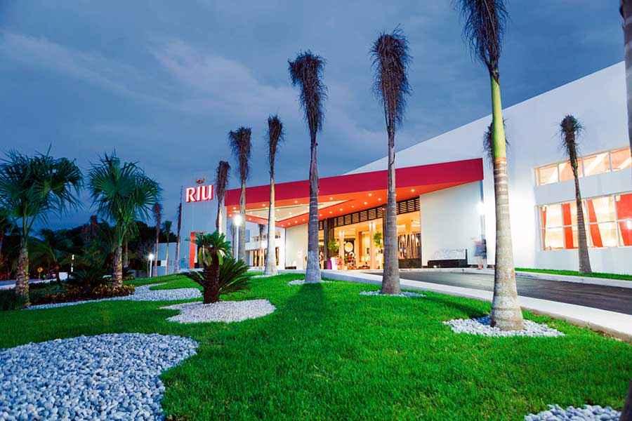 Hotel Riu Playacar All Inclusive Hotel Playacar