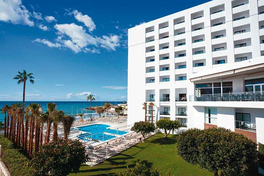 Hotel Riu Monica Nerja Spain