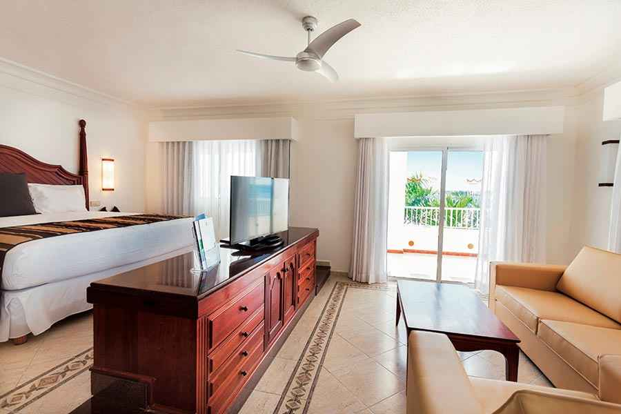 ClubHotel Riu Negril - Room