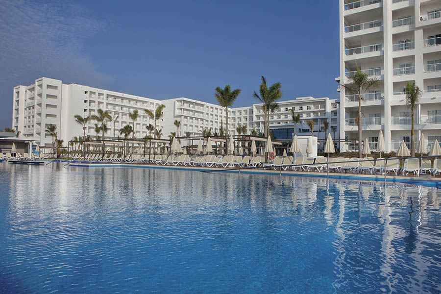 All Inclusive Vacations Playa Blanca All Inclusive