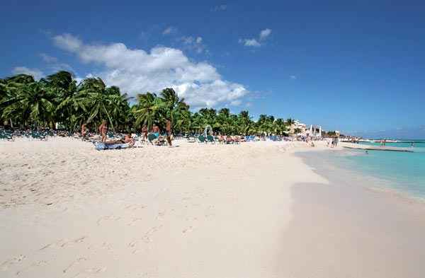 Playa del Carmen - Beach