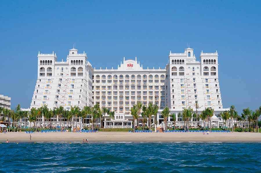 Hotel riu palace pacifico all inclusive hotel puerto vallarta see photos of the hotel 23 altavistaventures Gallery