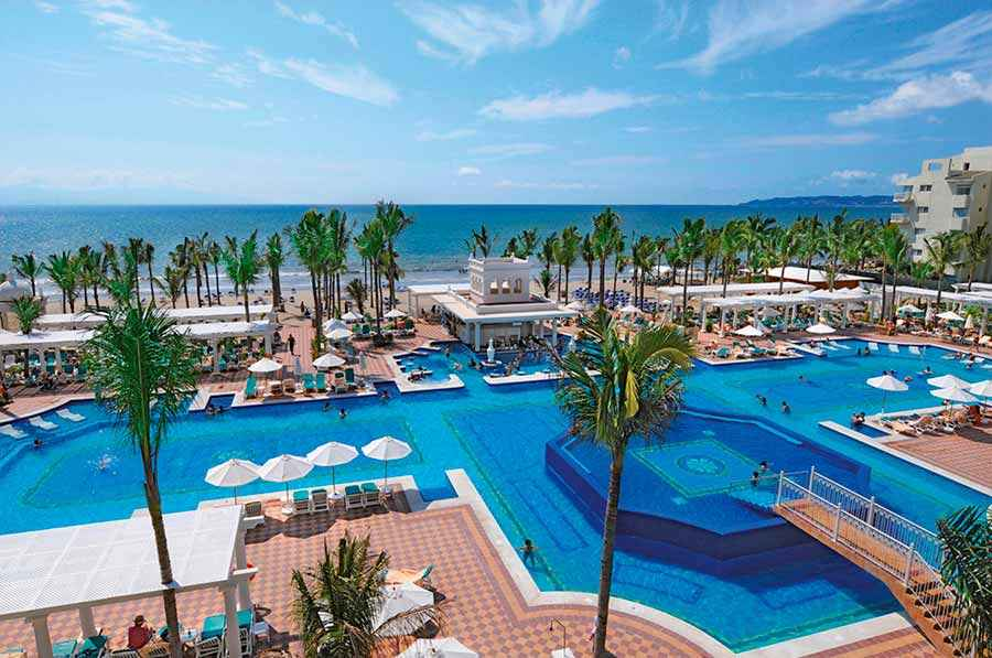 Hotel riu palace pacifico all inclusive hotel puerto vallarta see photos of the hotel 23 altavistaventures Choice Image