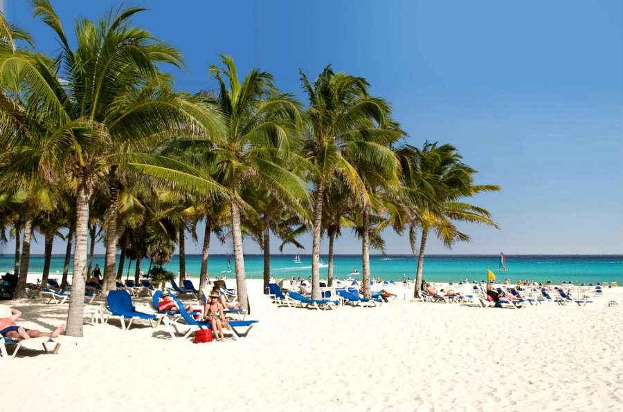 hotel riu palace riviera maya hotel in playa del carmen. Black Bedroom Furniture Sets. Home Design Ideas
