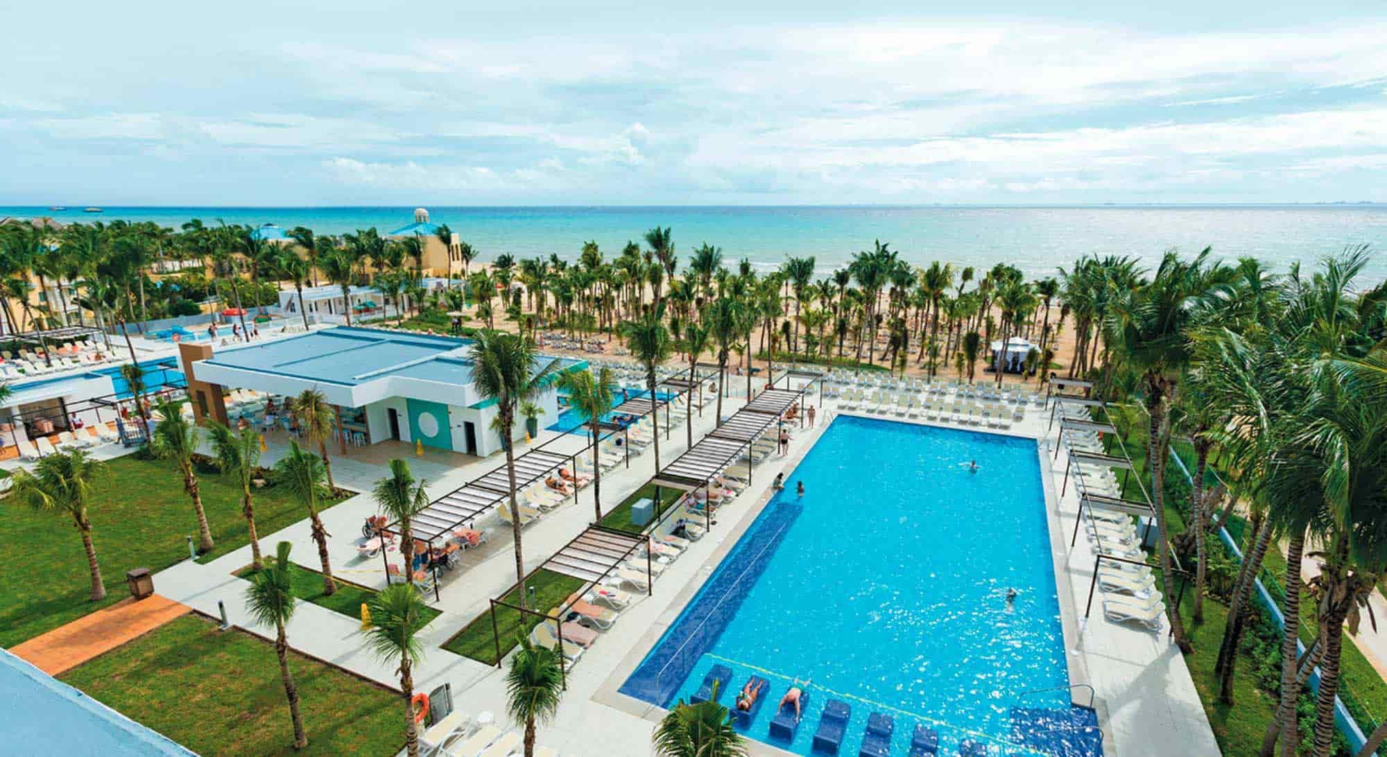hotel all inclusive playa del carmen pas cher