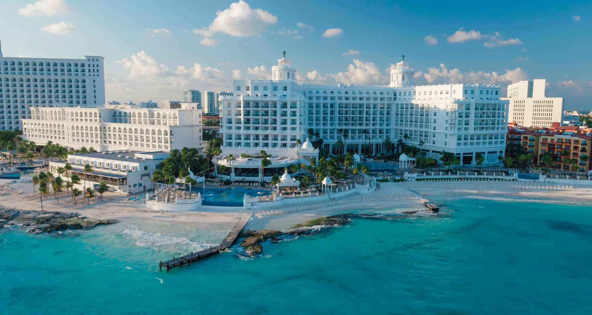 Hot Mexico Caribbean All Inclusive Amp Beach Resorts Hot