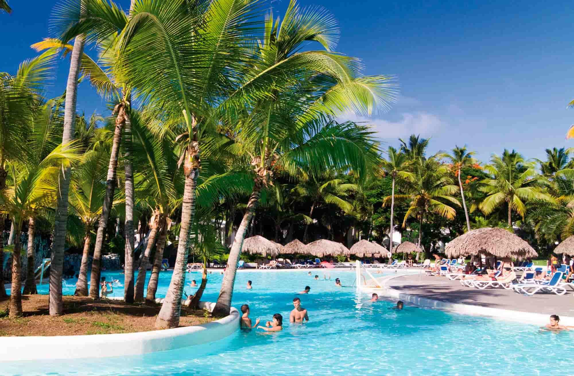 Hotel riu naiboa all inclusive hotel punta cana - Hotel Riu Naiboa All Inclusive Hotel Punta Cana 13