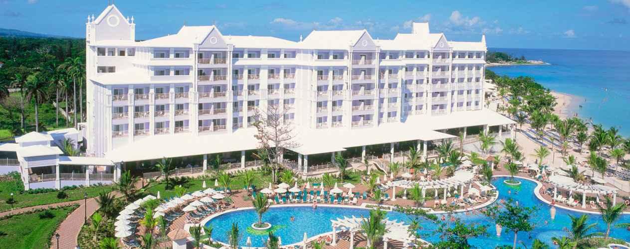 Hotel Riu Ocho Rios All Inclusive Hotel Ocho Rios Beach
