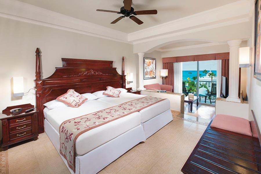 Hotel Riu Palace Las Americas All Inclusive Hotel Punta