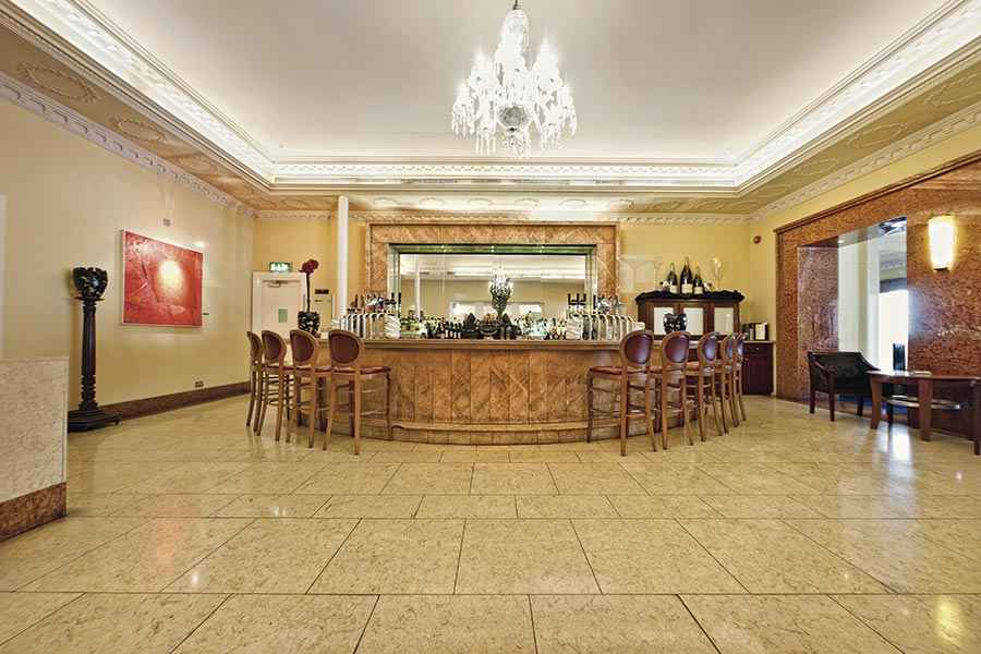 Hotel Riu Plaza The Gresham Dublin - Bar