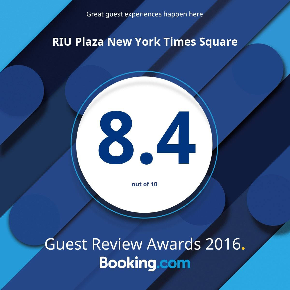 hotel riu plaza new york times square riu plaza hotels guest review awards 2016