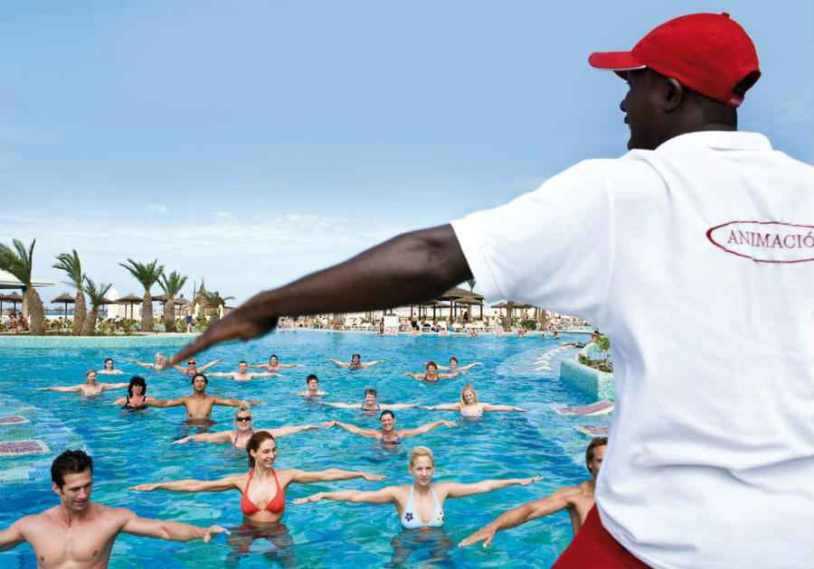 ClubHotel Riu Karamboa - Activities