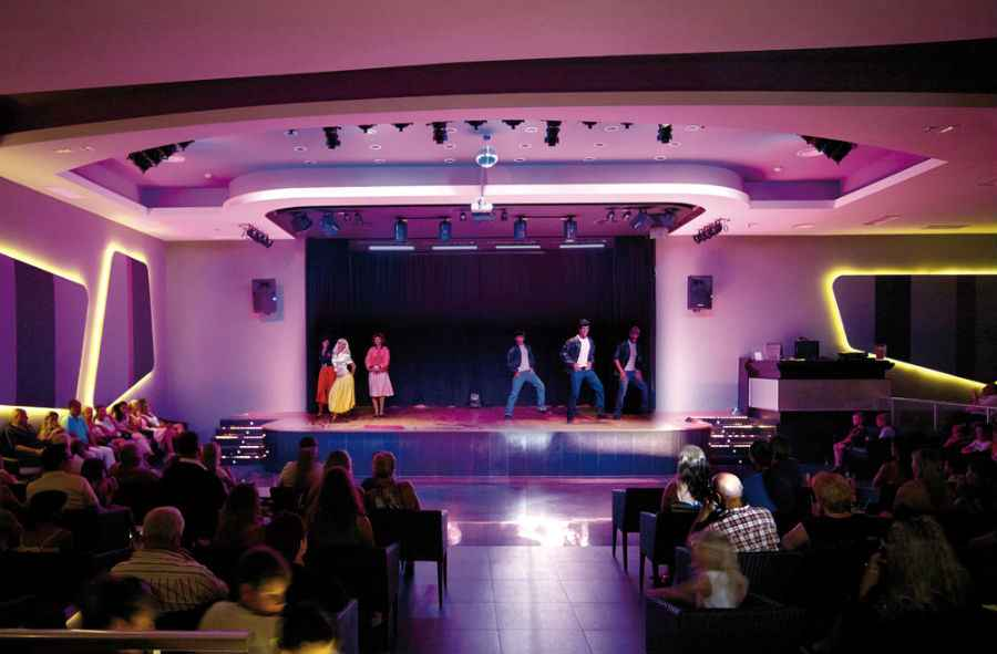 ClubHotel Riu Gran Canaria - Activities