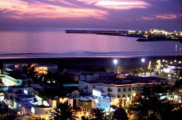 Morocco All Inclusive Hotels