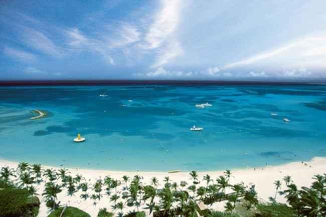 Aruba Beaches Holalile85 Over Blog