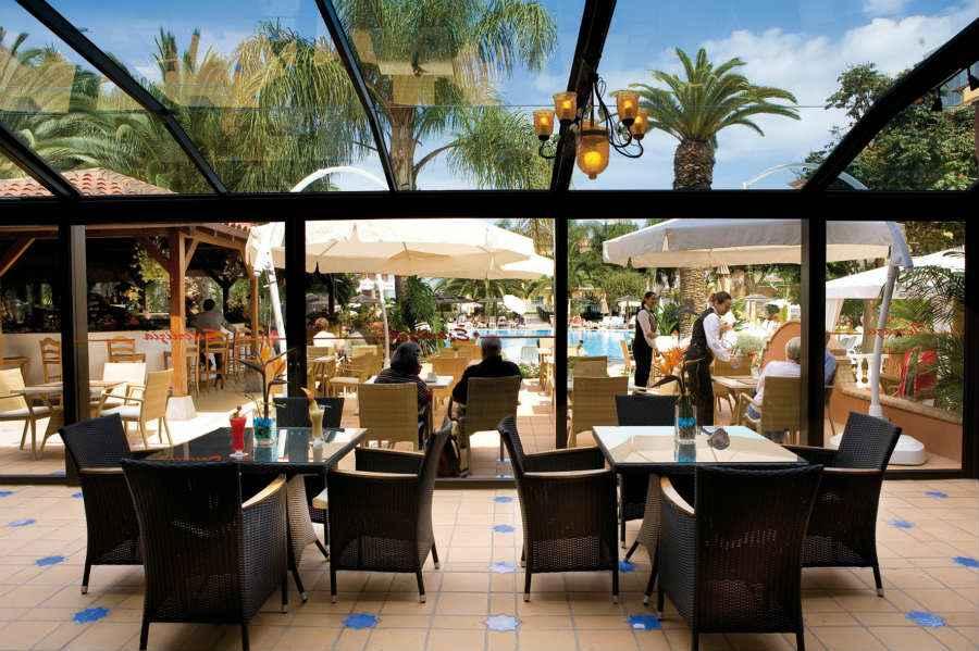 Hotel Riu Garoe Wellness Amp Spa Hotel Puerto De La Cruz