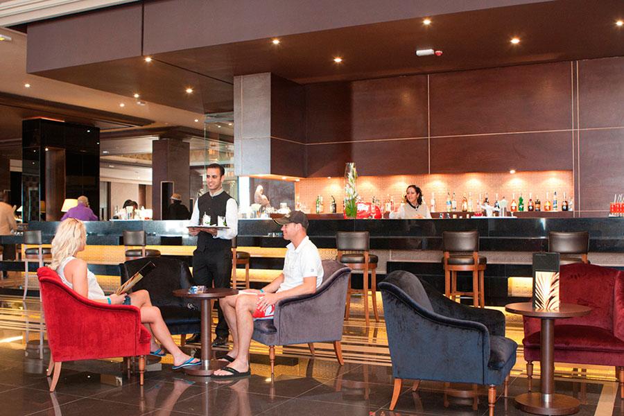 Hotel Riu Palace Tikida Agadir All Inclusive Hotel