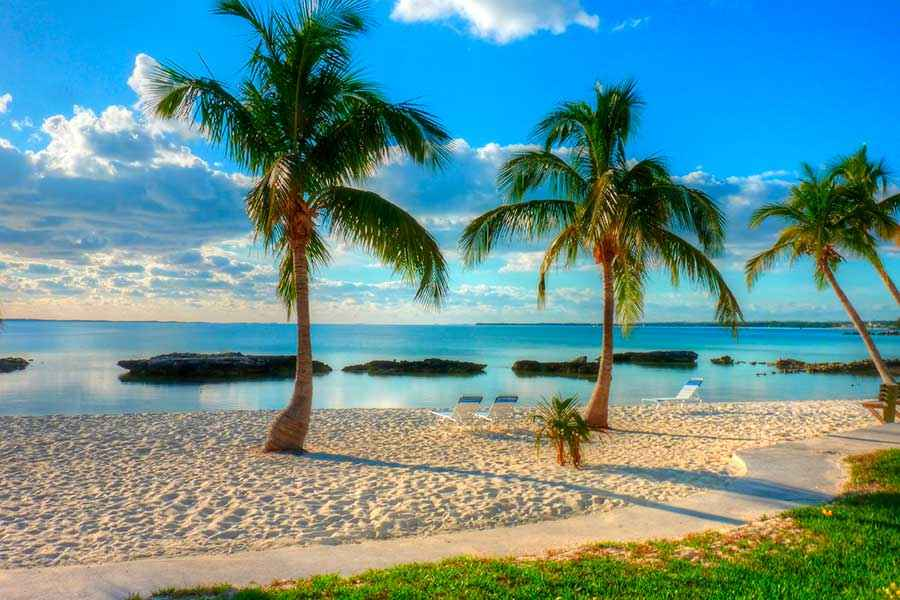 All Inclusive Vacations Paradise Island All Inclusive