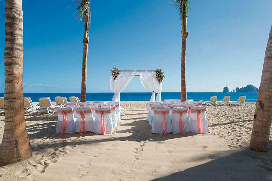 Hotel Riu Palace Cabo San Lucas - Events-Traditions