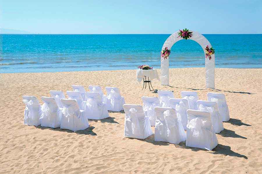 Hotel Riu Vallarta - Events-Traditions