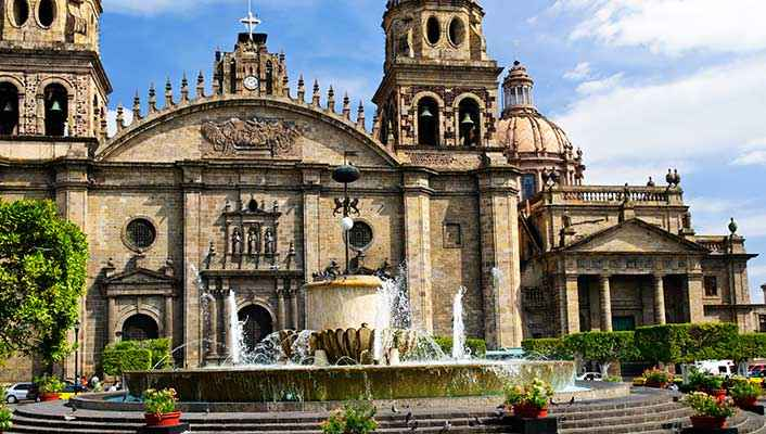 Guadalajara - Top attractions