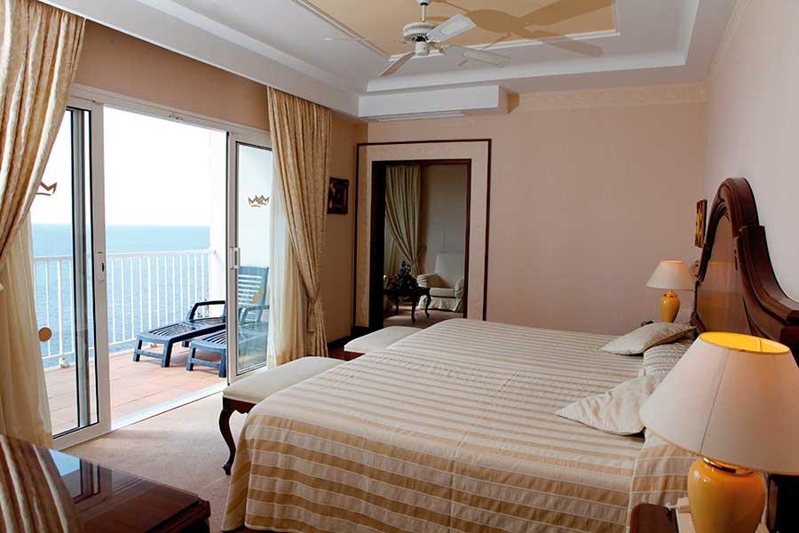 Hotel Riu Palace Madeira | All Inclusive Hotel Caniço de Baixo