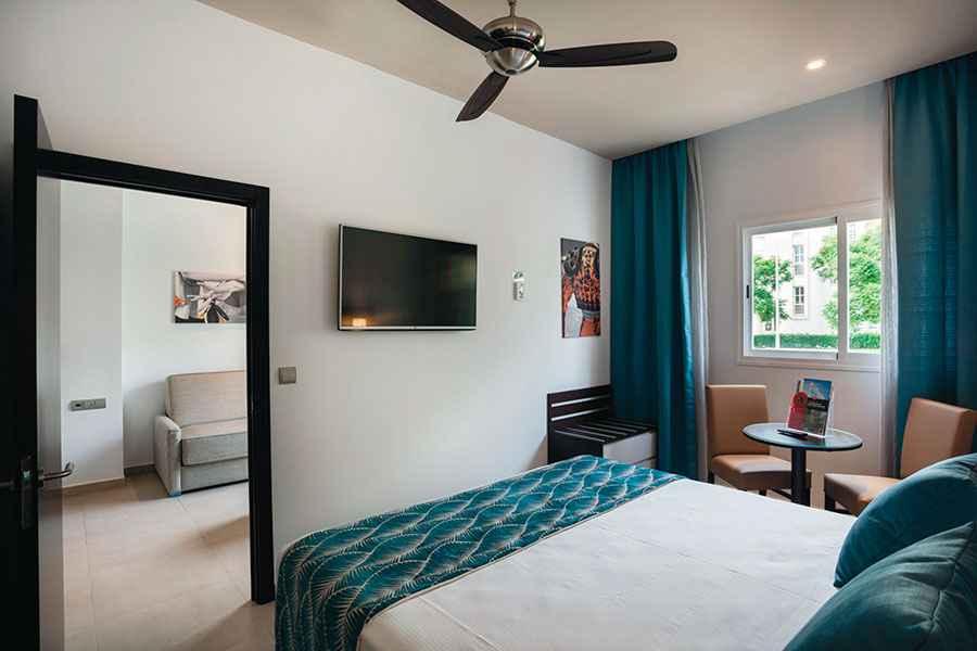 Clubhotel Riu Costa Del Sol All Inclusive Hotel Torremolinos