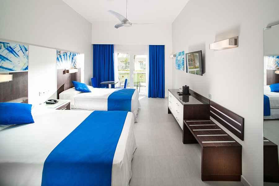Hotel Riu Reggae Adults Only Hotel Mahoe Bay