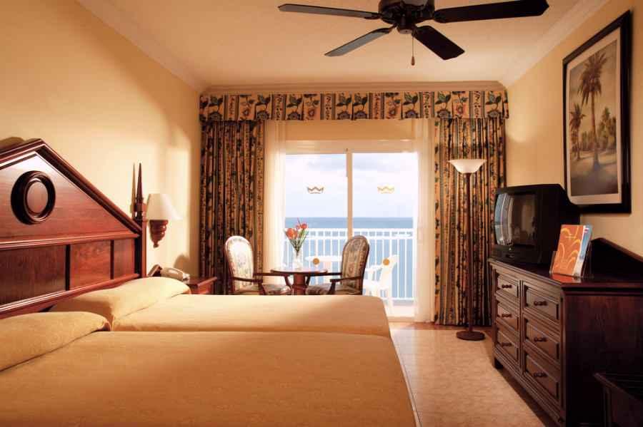 Riu Ocho Rios Resort