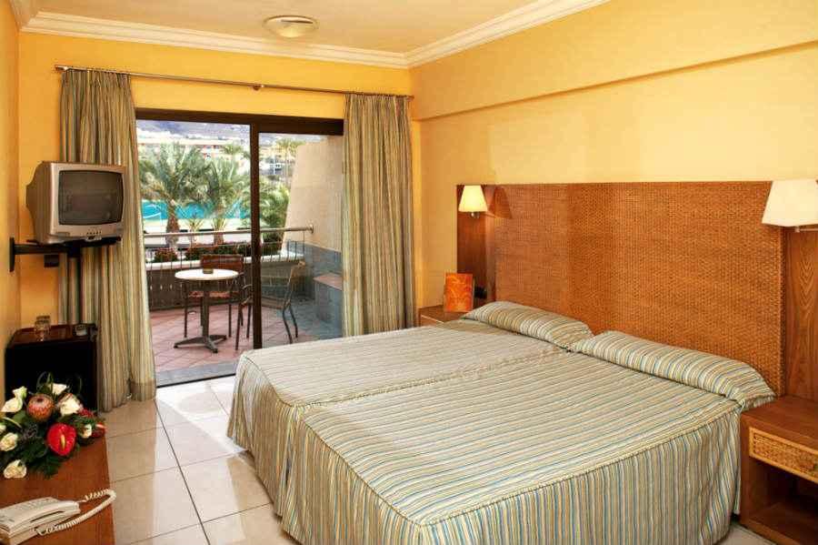 Club Riu Lanzarote Family Room