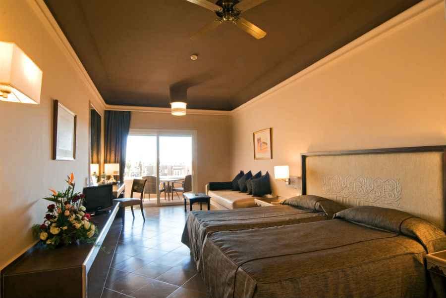 Clubhotel Riu Tikida Palmeraie All Inclusive Family
