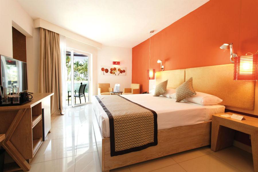Hotel Riu Le Morne Adults Only Hotel Mauritius Island