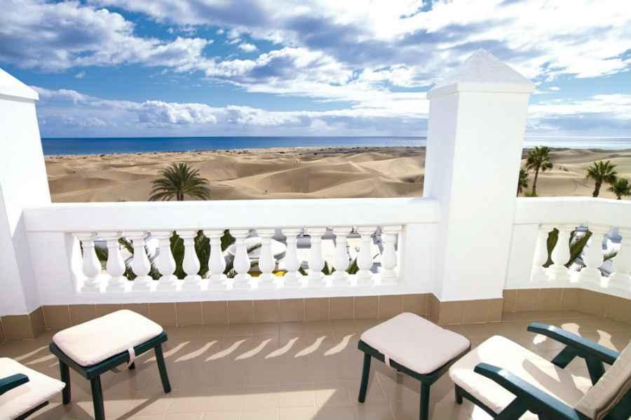 Hotel Riu Palace Maspalomas Hotel In Gran Canaria