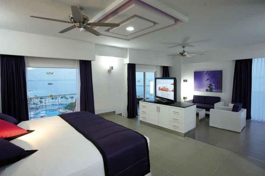 Hotel Riu Palace Peninsula Adults Only Hotel Cancun