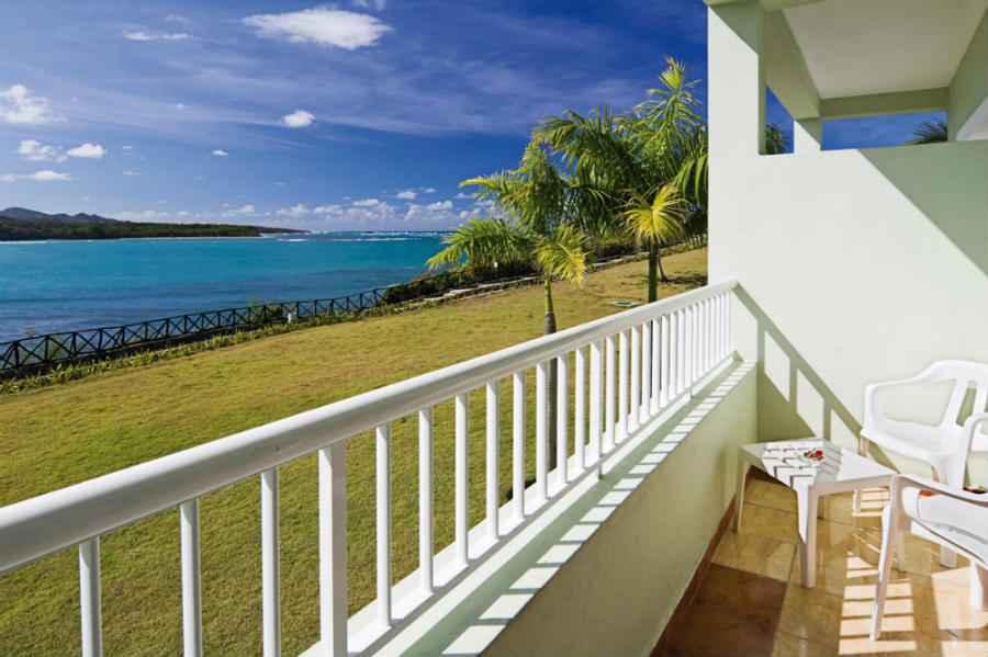 Clubhotel Riu Bachata All Inclusive Hotel Puerto Plata Beach