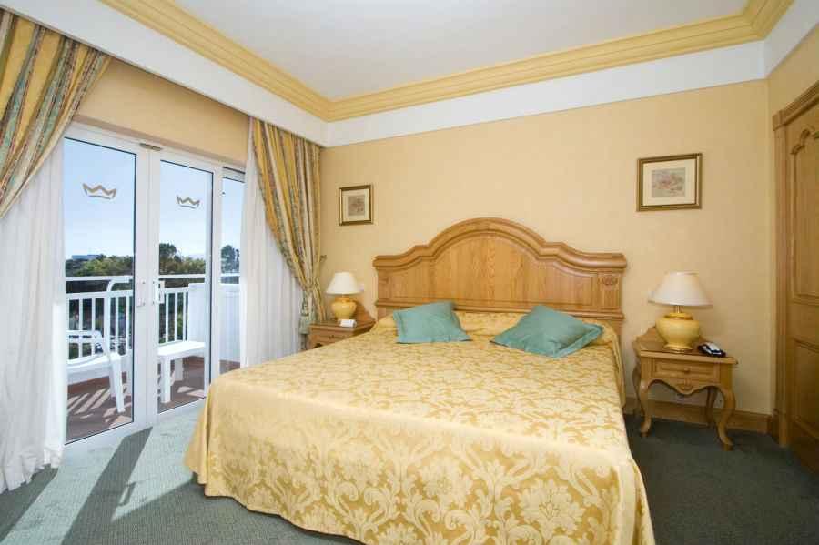 ClubHotel Riu Paraiso Lanzarote Resort | All Inclusive