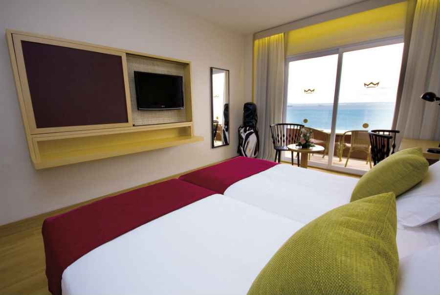 Hotel Riu Palace Bonanza Playa - Room