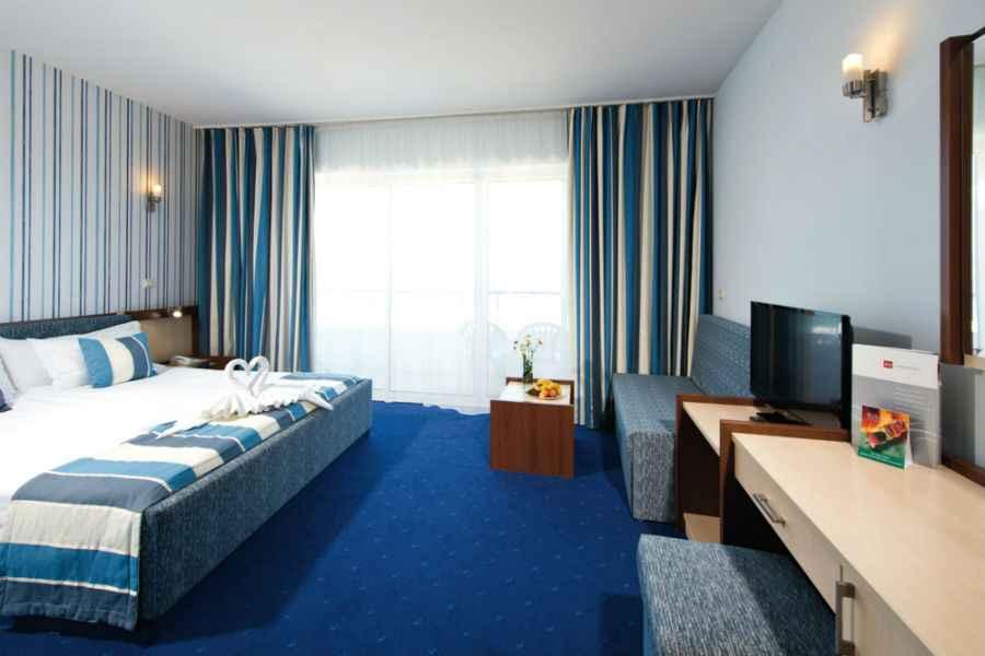Hotel Riu Helios All Inclusive Hotel Sunny Beach
