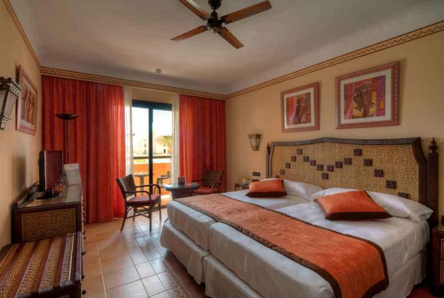 Hotel Riu Touareg All Inclusive Hotel Praia De Boavista
