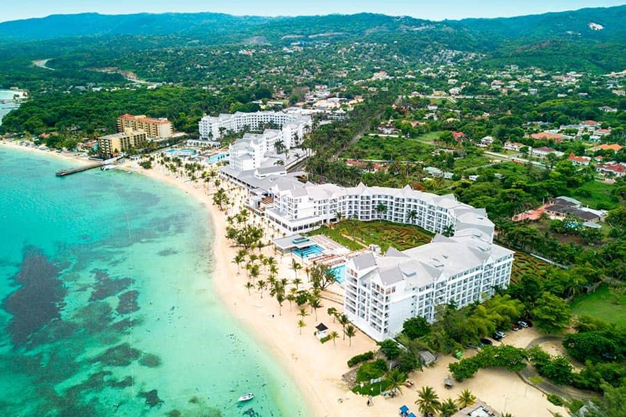 Hotel Riu Ocho Rios | Hotel playa de Ocho Ríos todo incluido