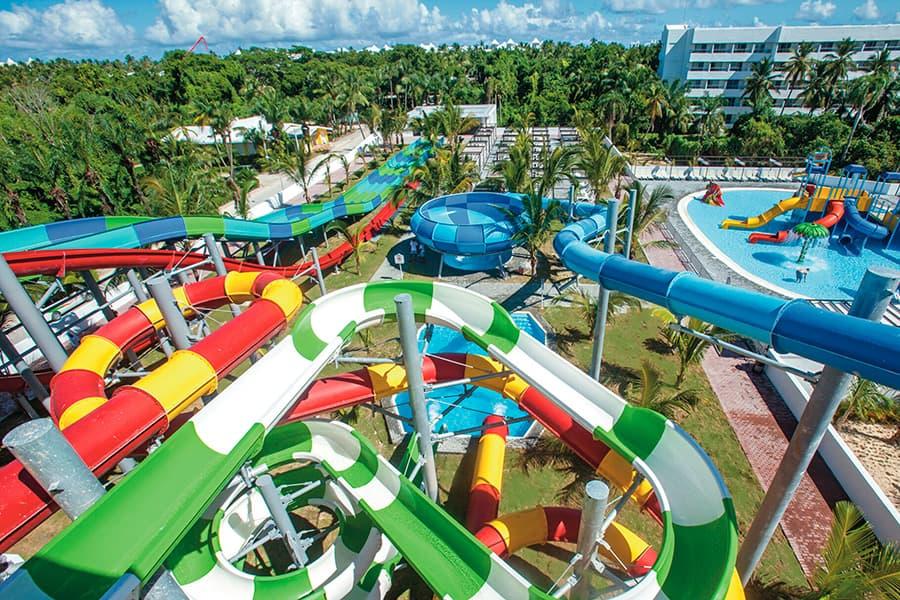 Hotel Riu Palace Macao Adults Only Hotel Punta Cana